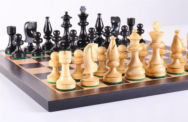 Russian Style Chess Set - Chess Set - Chess-House