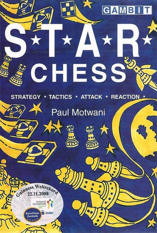 S*T*A*R Chess - Motwani - Book - Chess-House