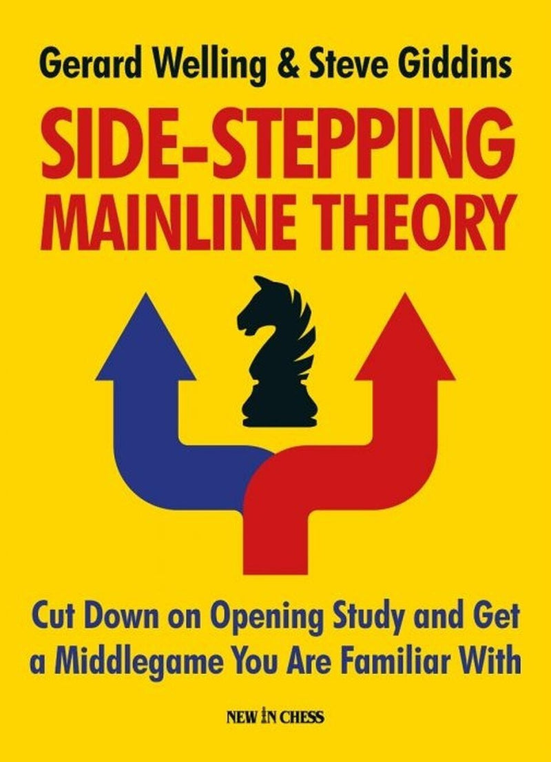 Side-Stepping Mainline Theory - Welling & Giddins