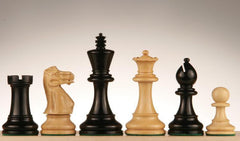 "SINGLE REPLACEMENT PIECES: 4"" Grandmaster Series Chess Pieces Piece"