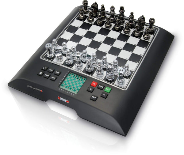 SINGLE REPLACEMENT PIECES: Millennium Chess Computer - Chess Genius PRO Piece
