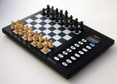 SINGLE REPLACEMENT PIECES: Novag Obsidian - Parts - Chess-House