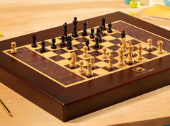 SINGLE REPLACEMENT PIECES: Square Off Chess Board - GRAND KINGDOM Chess Set - Parts - Chess-House