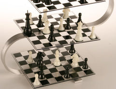 SINGLE REPLACEMENT PIECES: Strato Chess - Parts - Chess-House