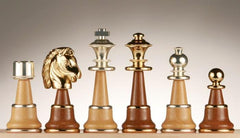 Luxury Chess Pieces