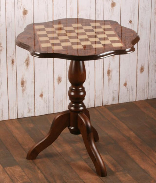 "Sorrento Chess Table - 27"" - Table - Chess-House"