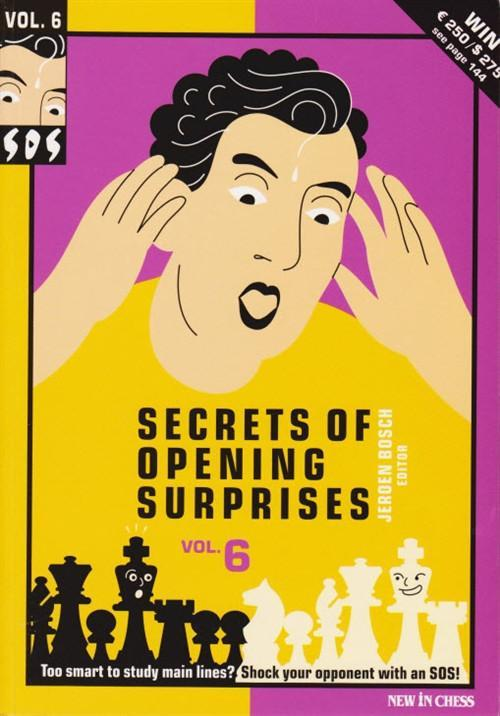 SOS Secrets of Opening Surprises 6 - Bosch