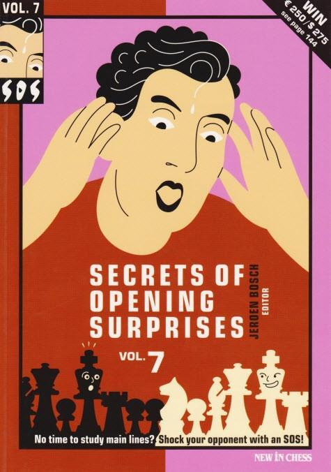 SOS Secrets of Opening Surprises 7 - Bosch