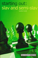 Starting Out: Slav and Semi-Slav - Flear - Book - Chess-House
