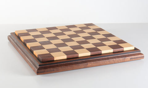 "Summerville Cape Elizabeth Chessboard - 2"" Squares - Board - Chess-House"