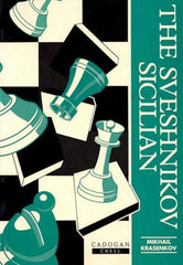 Sveshnikov Sicilian - Krasenkov - Book - Chess-House