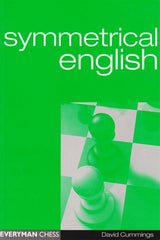 Symmetrical English - Cummings - Book - Chess-House