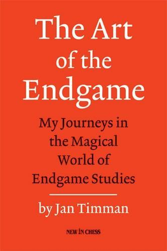 The Art of the Endgame - Timman - Book - Chess-House