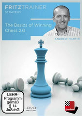 The Basics of Winning Chess Vol. 2: Technique is Everything - Martin - Software DVD - Chess-House
