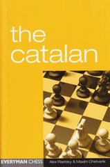 The Catalan - Raetsky / Chetverik - Book - Chess-House