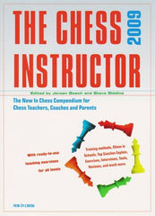 The Chess Instructor 2009 - Bosch and Giddins - Book - Chess-House