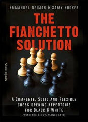 The Fianchetto Solution - Neiman - Book - Chess-House