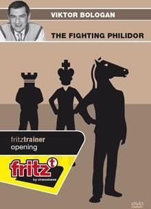 The Fighting Philidor - Bologan