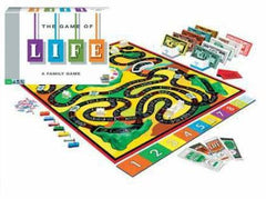 The Game of Life Classic Edition - Game - Chess-House