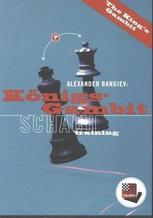 The King's Gambit (CD) - Bangiev - Software DVD - Chess-House