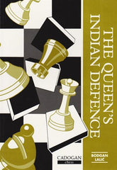 The Queen's Indian Defence - Lalic - Book - Chess-House