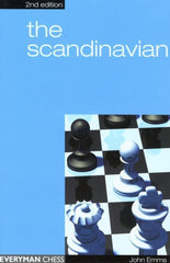 The Scandinavian, 2nd edition - Emms - Book - Chess-House