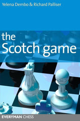 The Scotch Game - Dembo / Palliser - Book - Chess-House