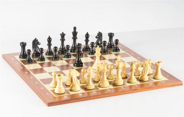 The Scout Chess Set Combo - Chess Set - Chess-House