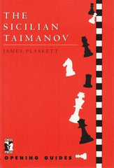 The Sicilian Taimanov - Plaskett - Book - Chess-House
