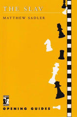 The Slav - Sadler - Book - Chess-House