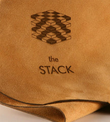 the STACK Board Suede Taupe - Accessory - Chess-House