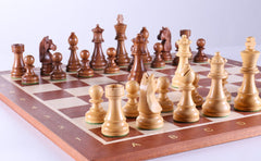 Timeless Chess Set - Chess Set - Chess-House