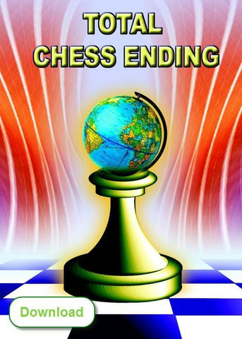 Total Chess Ending (download) - Software - Chess-House