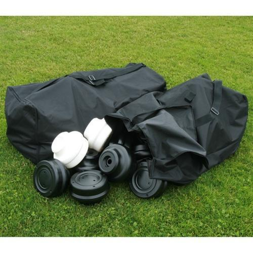 Two 25in. Giant Chess Storage Bags