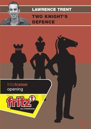 Two Knight's Defence - Trent (DVD) - Software DVD - Chess-House