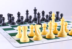 Ultimate Flex Pad Chess Set - Chess Set - Chess-House