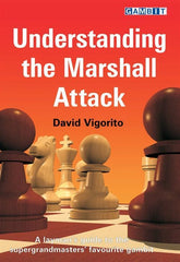 Understanding The Marshall Attack - Vigorito - Book - Chess-House