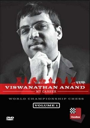 Viswanathan Anand: My Career - Volume 1 - Software DVD - Chess-House