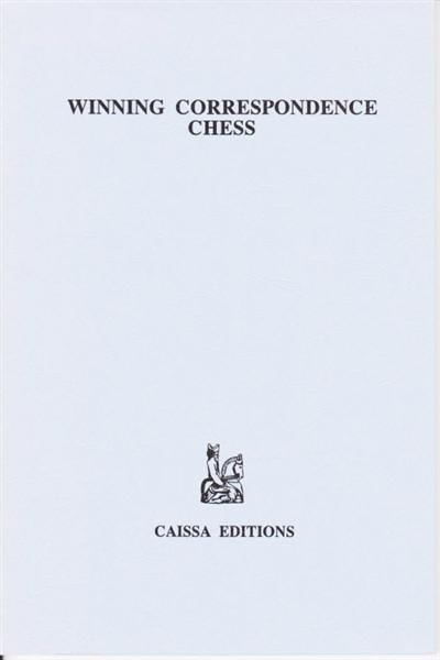 Winning Correspondence Chess - Grivainis