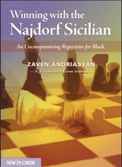 Winning with the Najdorf Sicilian - Andriasyan - Book - Chess-House