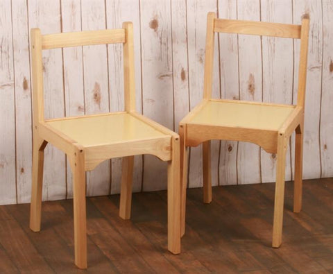 Wooden Chair Set for Chess Table - Table - Chess-House & Wooden Chair Set for Chess Table \u2013 Chess House