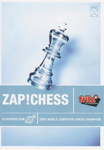 Chess CDs and DVDs