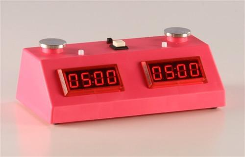 Chess Clocks and Timers
