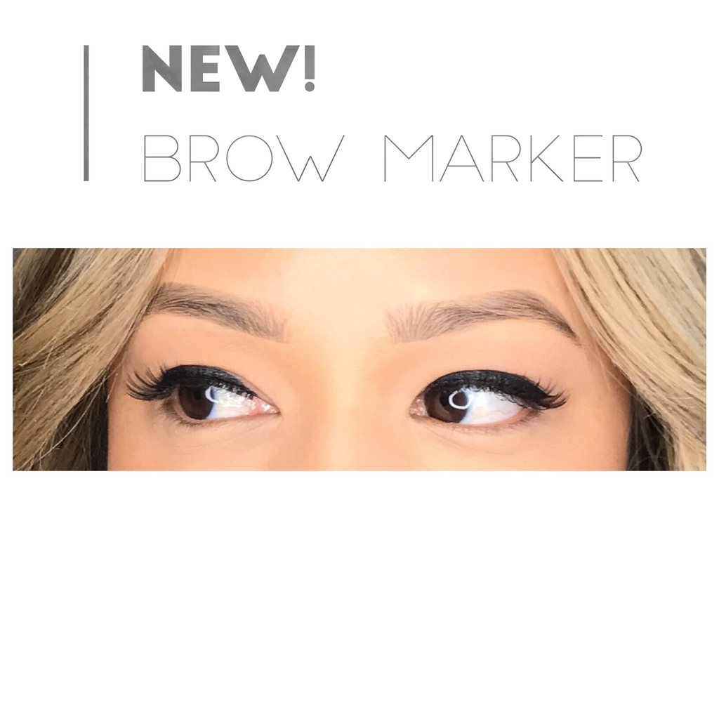 Brow Marker - Soft Taupe