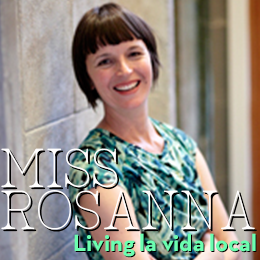 Miss Rosanna, Local Profile | Dec, 2012
