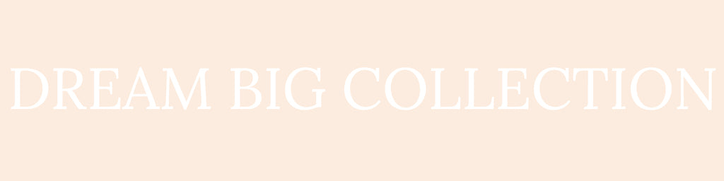Dream Big Collection banner