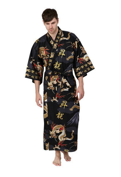 highly coveted range of premium selection special buy Mens Kimonos - Beautiful Robes