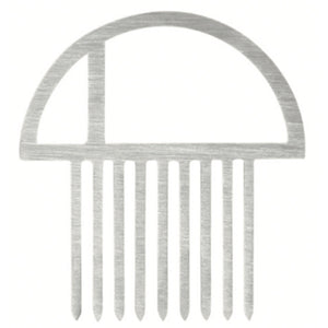 The Simple Comb