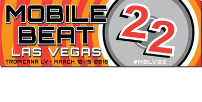 Mobile Beat 22 Las Vegas 2018