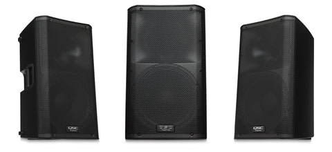 QSC K12.2 Speakers